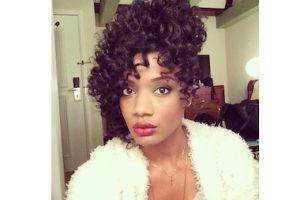 Meechy Monroe Natural Hair YouTuber Dead 32