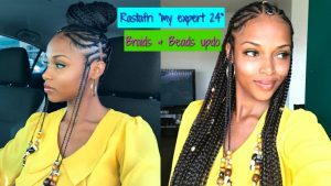 Fulani Hairstyles 7 Amazing Fulani Braids Styles The Blessed Queens