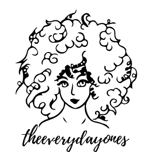 The Everyday Ones | Natural Hair Blog