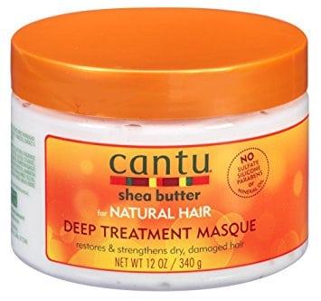 Cantu Deep Treatment Masque