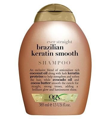 Shampoos For Curly Hair Without Sulfate