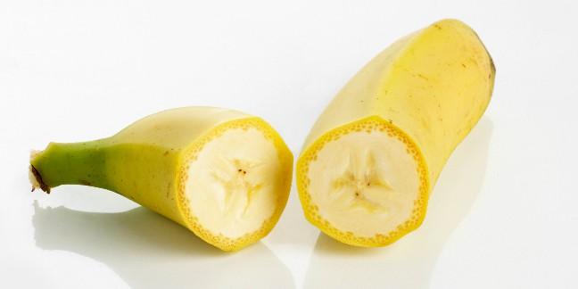 Banana homemade natural hair moisturizers