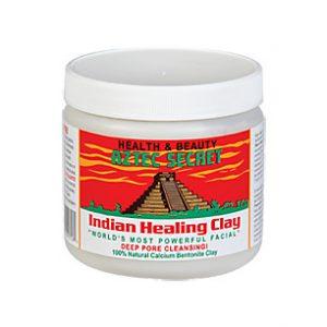 Aztec Secret - Indian Healing Clay