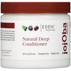 EDEN BodyWorks JojOba Monoi All Natural Deep Conditioner