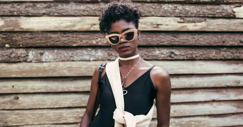 19 Eye Catchy Curly Frohawk Styles to Try Next!