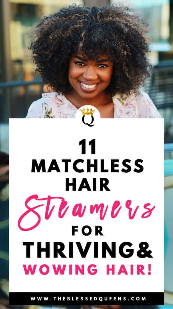 11 Matchless Hair Steamer Benefits For Thriving & Wowing Hair!