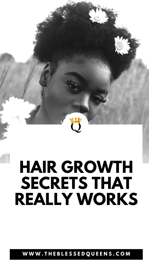 Hair Growth Secrets That Really Works