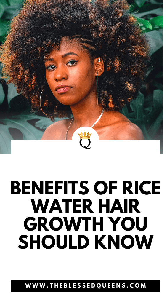 Benefits Of Rice Water Hair Growth You Should Know