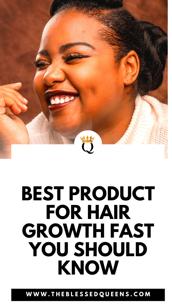 Best Product For Hair Growth Fast You Should Know