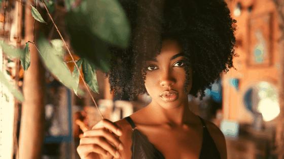 Top Secret Hair Supplement For Natural Hair Growth