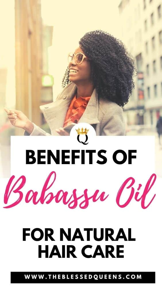 Benefits Of Babassu Oil For Natural Hair Care