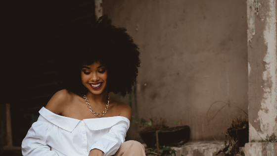 Here Are Some Best Ways On How To Style Natural Black Hair At Home