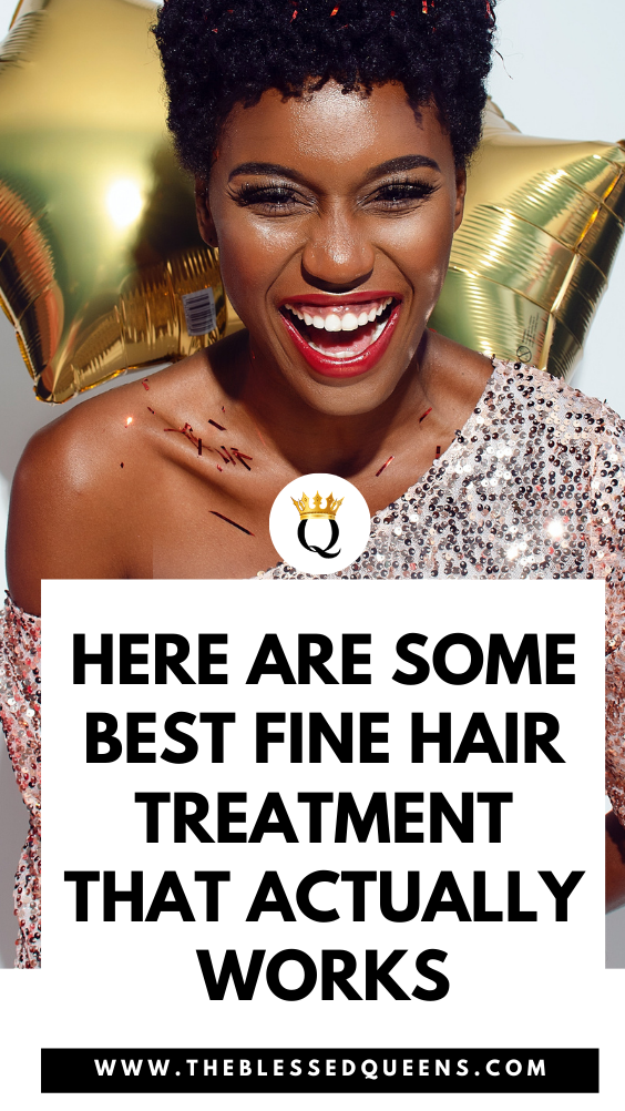 Here Are Some Best Fine Hair Treatment That Actually Works